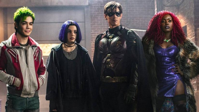titans-season-2-dc-universe